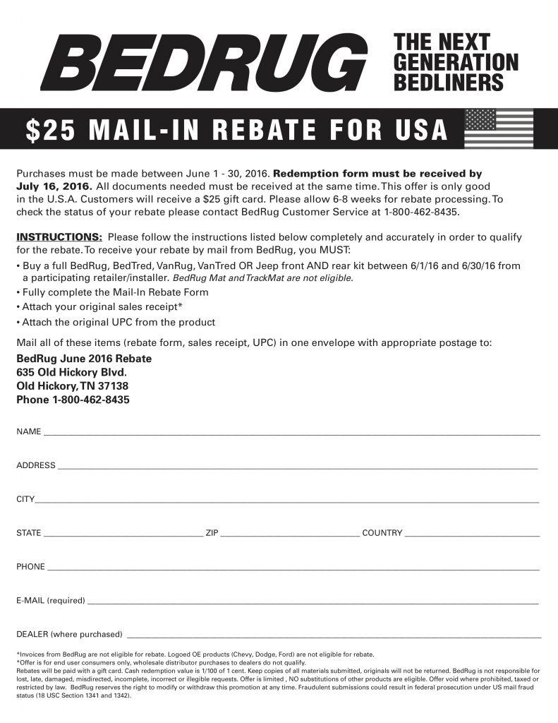 BedRug_Rebate_June16pg2_Voltz Autosports CT